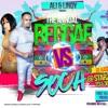 Download REGGAE VS SOCA PROMO MIX SEP-8-2017 Mp3