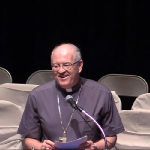 Keynote: Evangelization in the Environments
