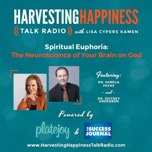 Spiritual Euphoria: The Neuroscience of Your Brain on God