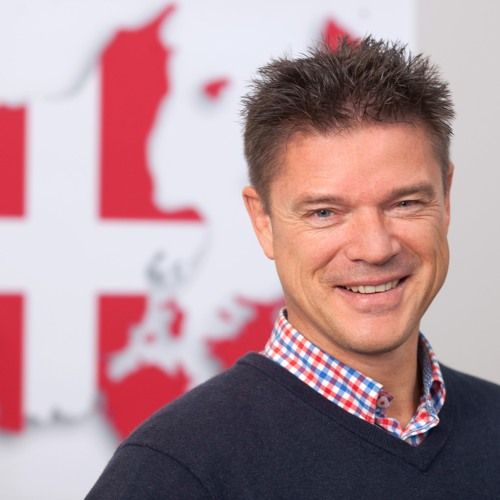 DanRevision: Jeg lærte sproget at kende, og jeg lærte Gerds kærlighed til Danmark at kende!