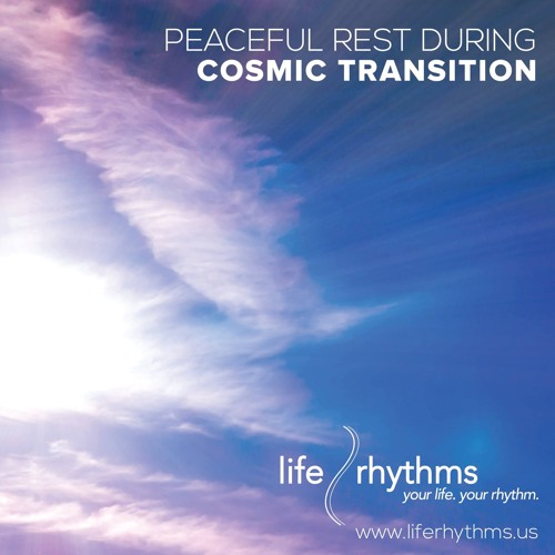 Peaceful Rest During Cosmic Transition