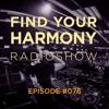 Andrew Rayel - Find Your Harmony 076 2017-08-17 Artwork
