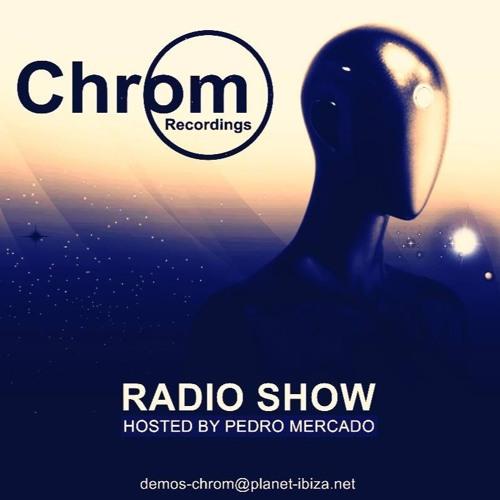Chrom Recordings Radio Show