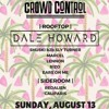 Miguel Rios & Adub Live @ Spin/Crowd Control Rooftop Party w/ Dale Howard 2017