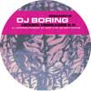 E-BEAMZ012 'DJ Boring - Hidden Messages E.P'