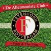 Interview Feyenoord lied Curacao 11 mei 2017