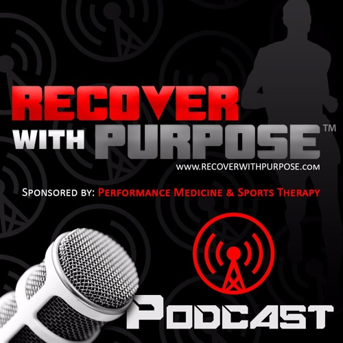 Recover with Purpose Podcast