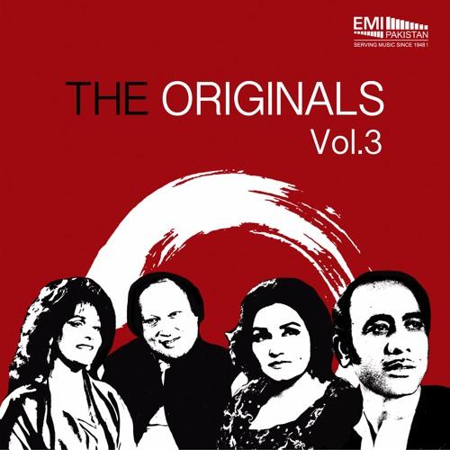 The Originals, Vol.3