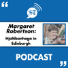 Margaret Robertson:  Hjaltibonhoga – Fiddles and Vikings at Royal Edinburgh Military Tattoo