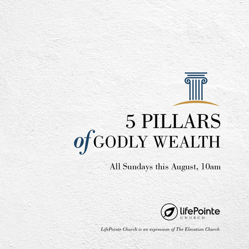 5 Pillars Of Godly Wealth by The LifePointe Church likes on
