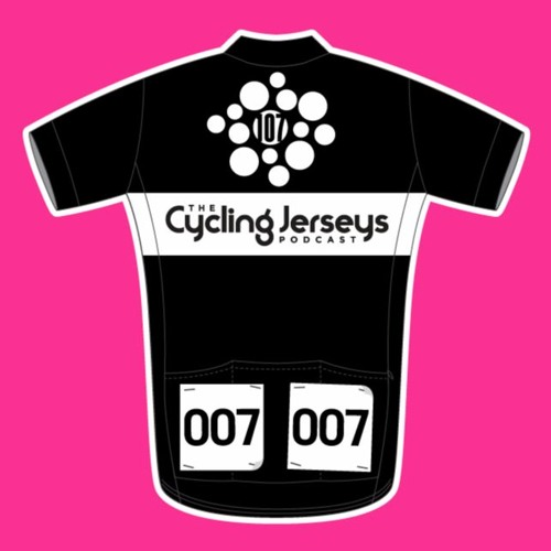 """TheCJPodcast Ep 007 """"New look Vuelta and 107 km with Chris Hall """""""