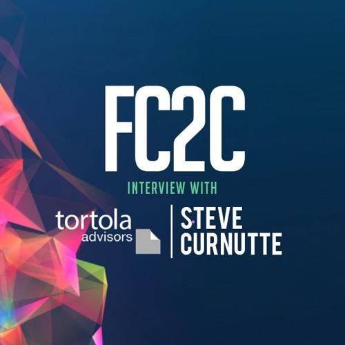 S01E09: Interview with Steve Curnutte, Tortola Advisors