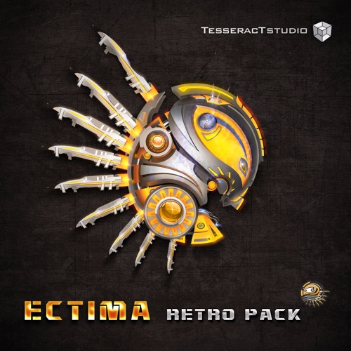 ECTIMA | Retro Pack | Mixed by KiM0