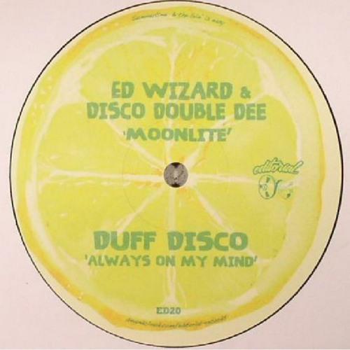 Duff Disco - Always On My Mind (128kbps)