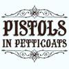 Pistols In Petticoats- Blue Moon Of Kentucy