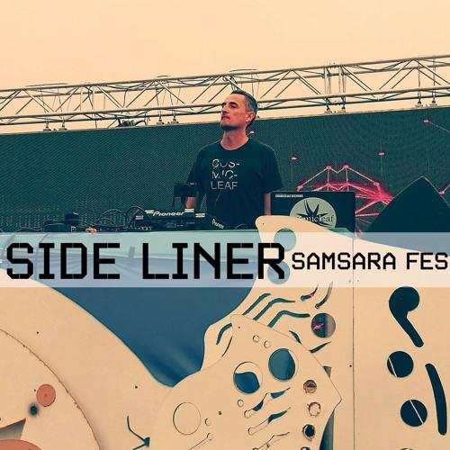 Side Liner - Samsara Festival Hungary 2017