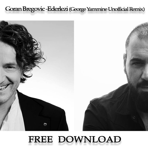 Goran bregovic be that man mp3 download