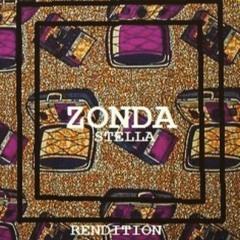 Zonda- Stella (Rendition)