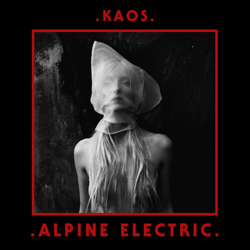 Alpine Electric - Opening Vinyl Set at Kaos Presents Schwefelgelb Live