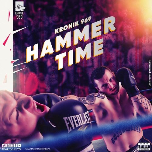 Kronik 969 - Hammer Time