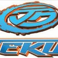 TEKU - Synkro (Shirako Takamoto Remix) HD