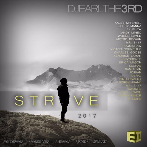 Strive 2017 Mixtape