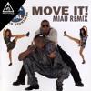 I Like 2 Move It (MIAU Remix) [Free Download]
