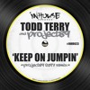 Todd Terry Ft. Martha Walsh & Jocelyn Brown - Jumpin (PROJECT89 2017 Remix)