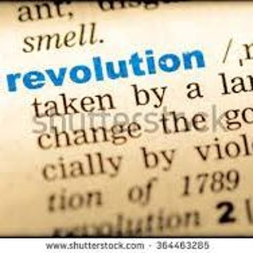 REVOLUTION MUSIC Ft Souljah Bless & Kelz