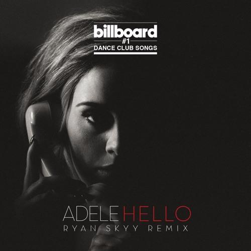 ADELE - HELL0 (Ryan Skyy Remix)