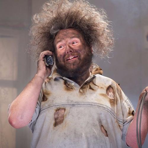 Dummy Dialers - Boris has Incense Problems