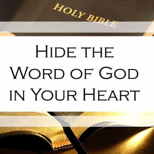 Hide the Word In Your Heart #3
