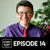 Ep. 14: Radical Dietician - Lucy Aphramor
