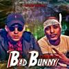 La Super Mezcla De Bad Bunny (Mix) By DJ Lecz