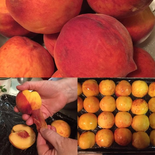 Episode 44 - Preserving Peaches
