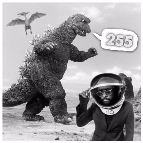 255: Godzilla.i.am