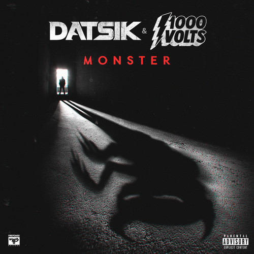 Datsik Teams Up With 1000Volts And Redman For 'Monster'
