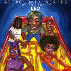 ASTROLOMIX SERIES: LEO