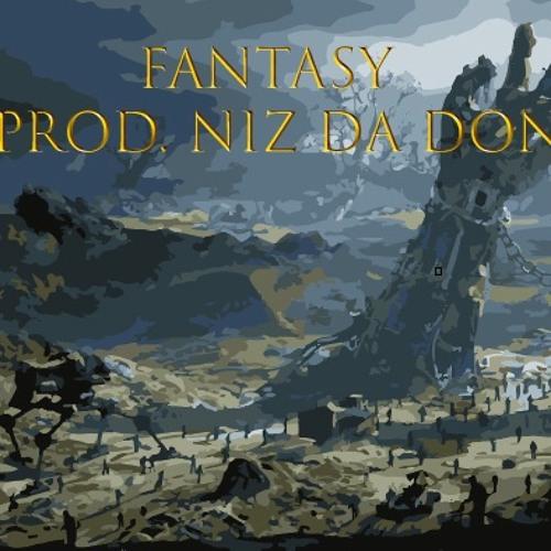 Fantasy [prod.by nizdadon] @LIL_NIZ