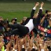 Real Madrid Dominates, Chelsea Faces Tottenham and Europe Kicks Off