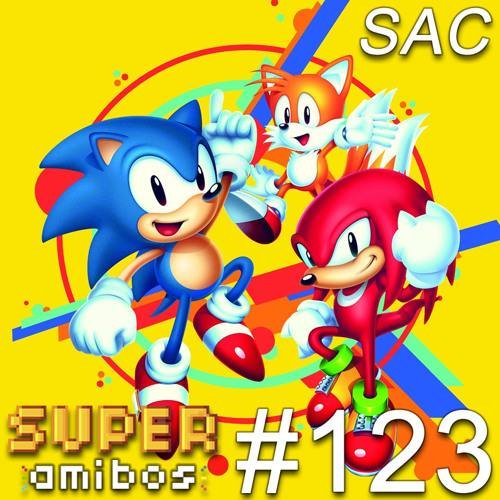SAC 123 - Sonic Mania, Glow e Resident Evil: The Final Chapter