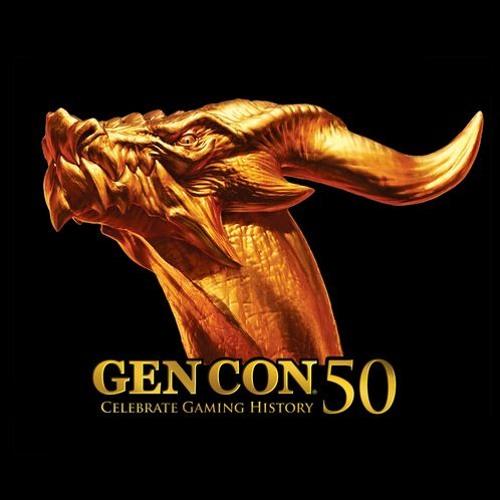 GenCon50 Night 1