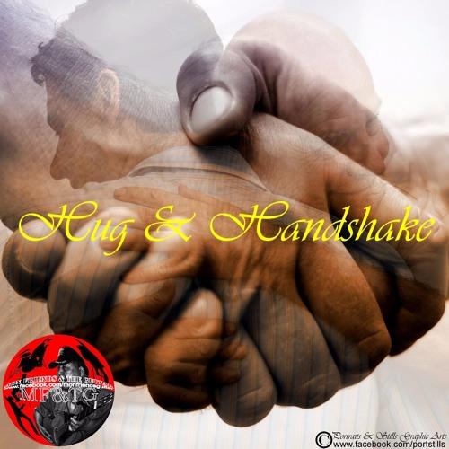"""Hug and Handshake"" (3:17') by Mon Enriquez"