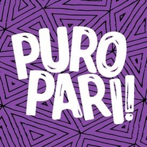 PURO PARI Guest Mix by @imEdgarJ