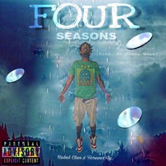 Four Seanons [Prod. By Tommy Wave]