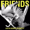 Justin Bieber - Friends ft. (BloodPop®)