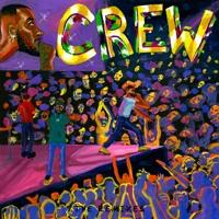Goldlink - Crew ft. Brent Faiyaz, Shy Glizzy [Richie Souf Version]
