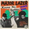 Major Lazer - Know No Better (feat. Travis Scott, Camila Cabello & Quavo) (Deonite Remix)