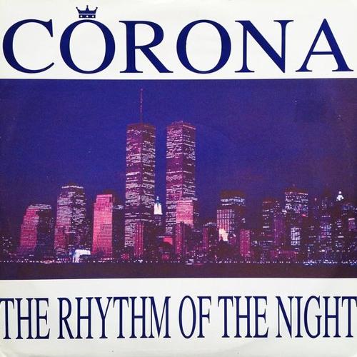 Corona - The Rhythm Of The Night (Saint Rider Bootleg Remix)