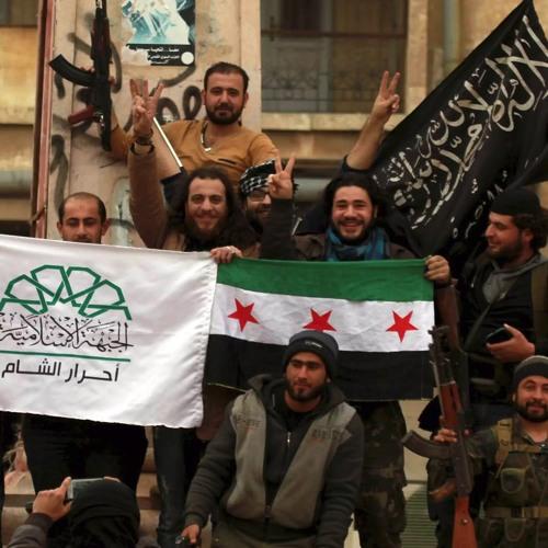End of CIA's Syrian ghost war and al-Qaeda's renaissance (Ep. 2)